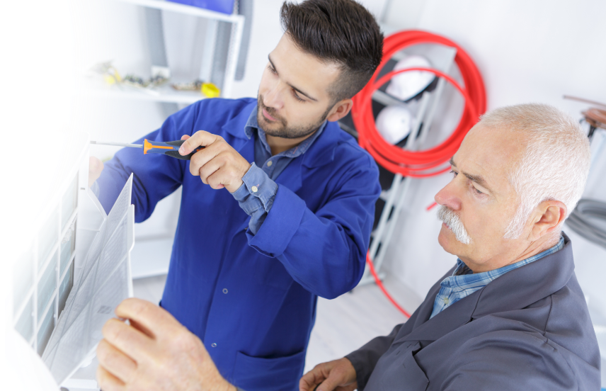 Best HVAC Company in New Jersey