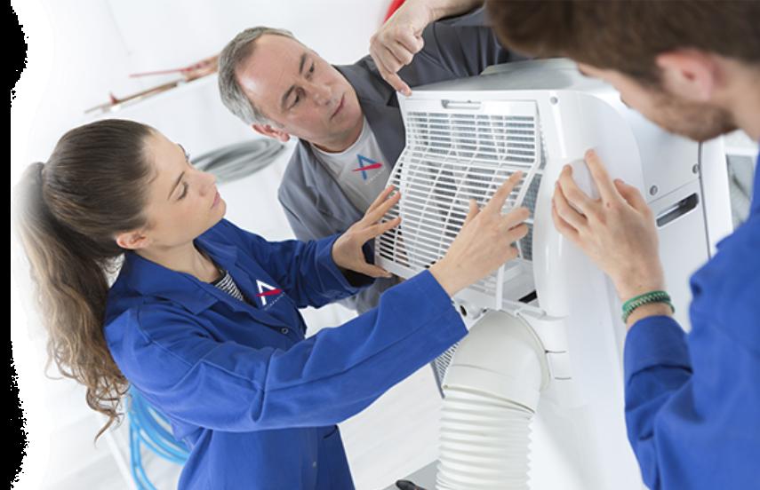 Commercial & Residential HVAC Services NJ