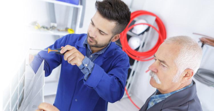 Commercial HVAC Contractors