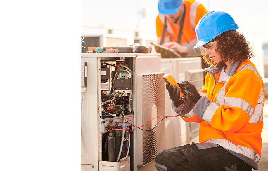 heating repair service offers